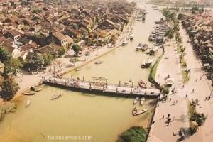 Hoi An an ancient beauty of Vietnam