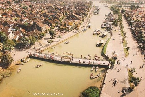 Hoi An an ancient beauty of Vietnam
