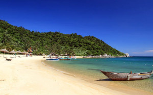cham island - hoian services