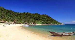 cham island - hoian services