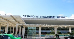 Da Nang international air port