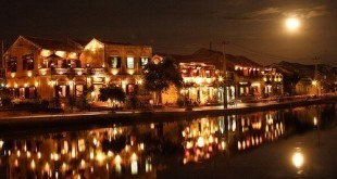 Full Moon night in Hoi An