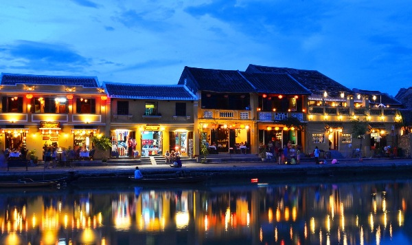 hoi an tour - hoian services