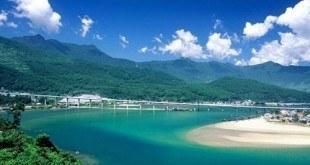 Lang Co beach (Hue)